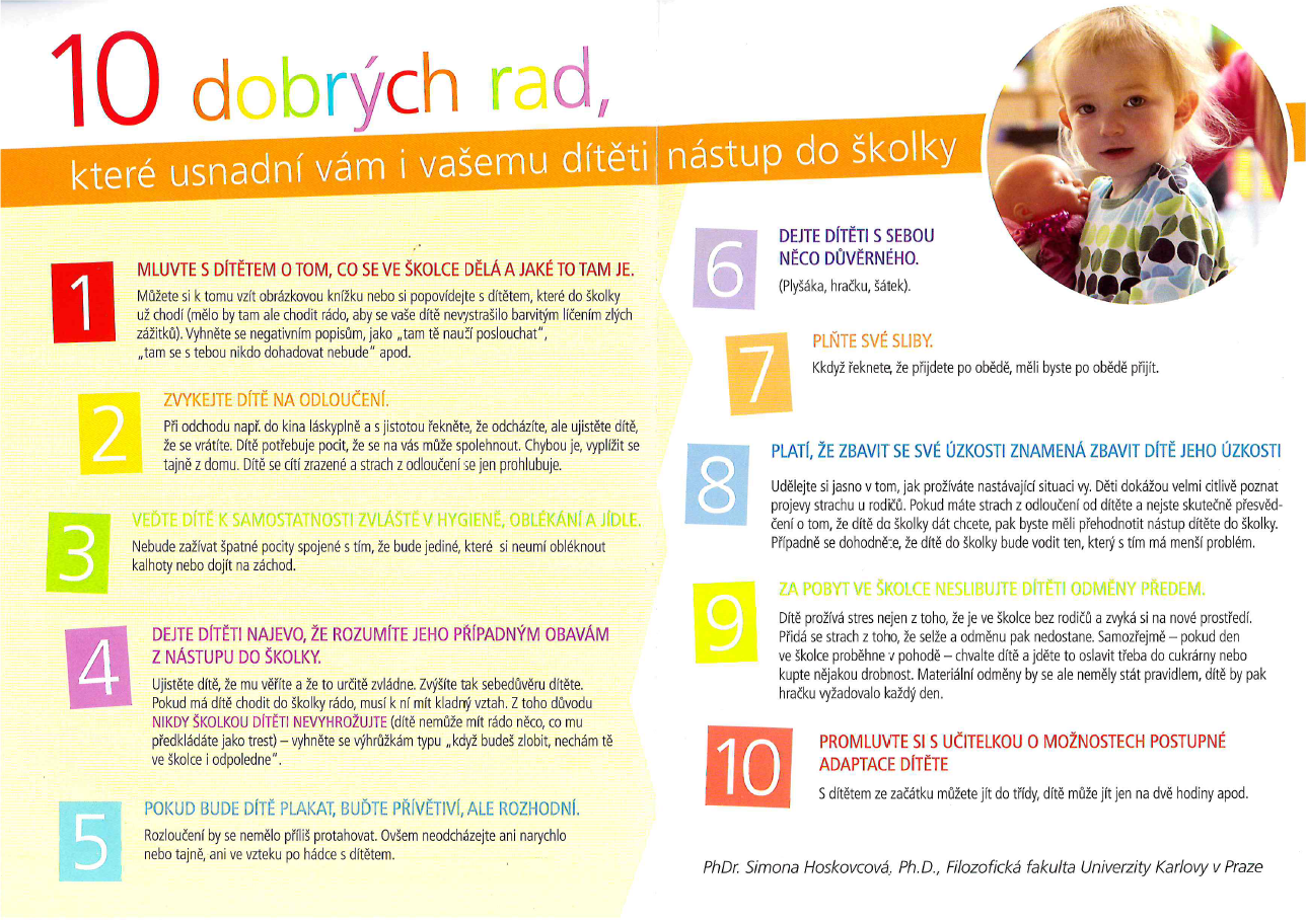 10 dobrých rad, kteréusnadní vám ivašemu dítěti nástup doškolky.jpg
